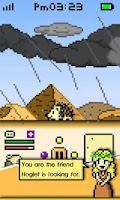 Screenshot of Pygmies●Hoglet●EX [Free]