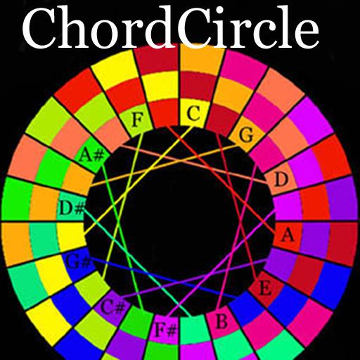 ChordCircle Demo