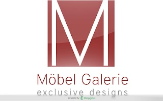 Screenshot of Möbel Galerie