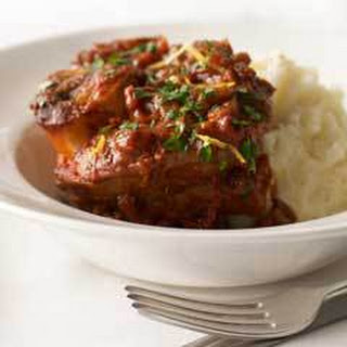 Veal Osso Bucco Recipes