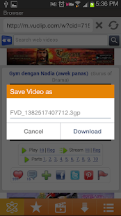 App Free Video Downloader apk for kindle fire