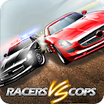 Racers Vs Cops : Multiplayer file APK for Gaming PC/PS3/PS4 Smart TV