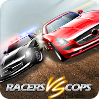 Racers Vs Cops : Multiplayer For PC (Windows And Mac)