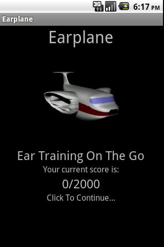 Earplane