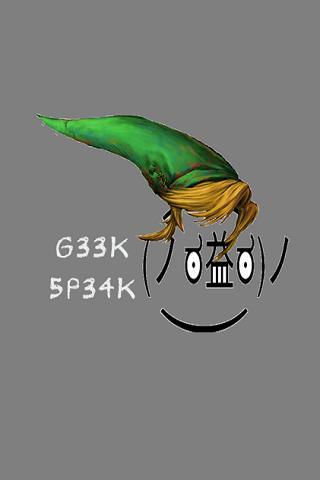 G33K 5P34K