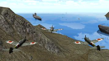 Screenshot of Combat Flight Simulator War 2
