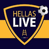 Download Hellas Live APK to PC