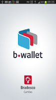 Screenshot of b.wallet