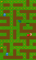 Screenshot of Hungry Birds