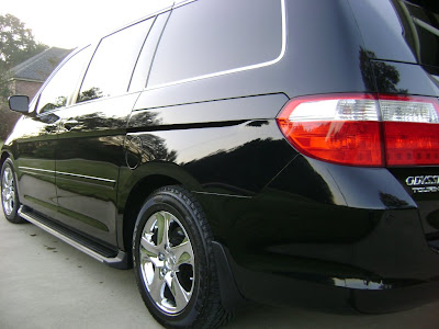 08 running boards retrofit on 07 touring page 3
