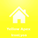 Yellow Apex icon