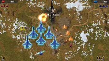 Screenshot of AirForce for LGU+ SmartTV