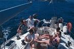 Flotilla Sail
