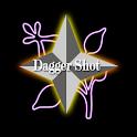 표창던지기 icon