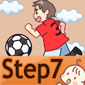 Toddler English Step7 EzNet icon