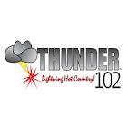 Thunder 102 icon