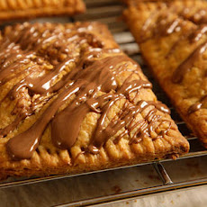 S'mores Pop Tarts