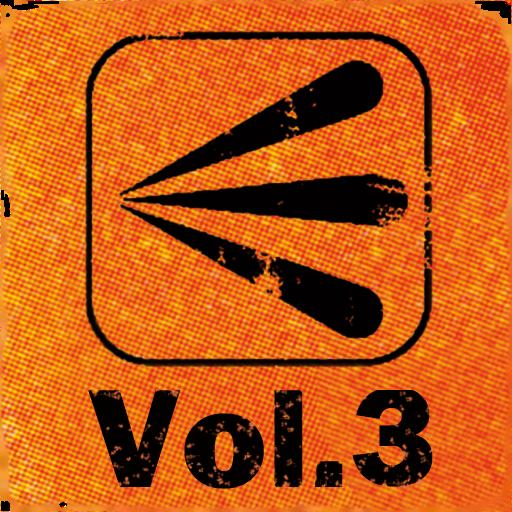 ELLEGARDEN LIVE BOX Vol.3 音樂 LOGO-玩APPs