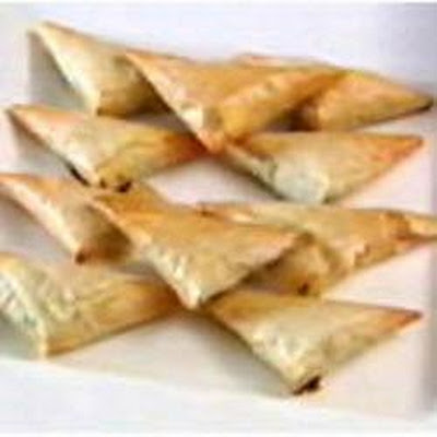 Cheese Borek