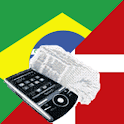 Danish Brazilian Dictionary icon