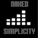 Naked Simplicity(Black) icon