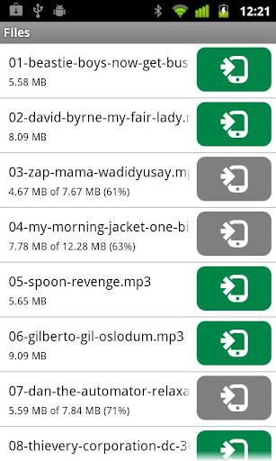 【免費媒體與影片App】µTorrent®  Remote-APP點子