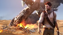 Uncharted creative director Amy Hennig leaves Naughty Dog