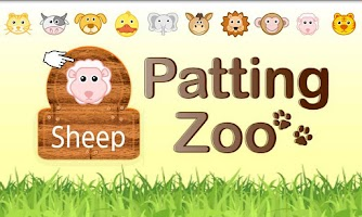 Screenshot of Petting Zoo