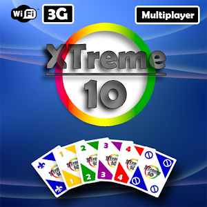 Cover art XTreme 10 Phases Multiplayer