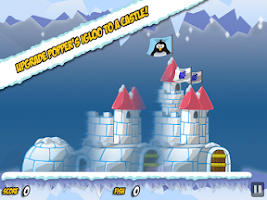 Screenshot of Pop N' Slide