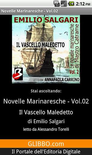 Novelle Marinaresche Vol.2