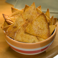 Sweet & Spicy Snack Chips