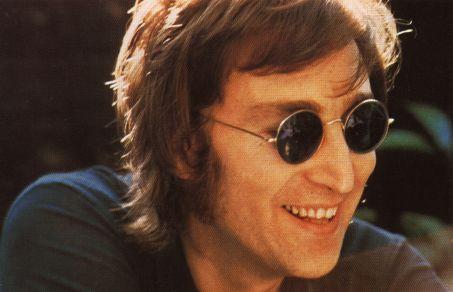 john lennon round sunglasses