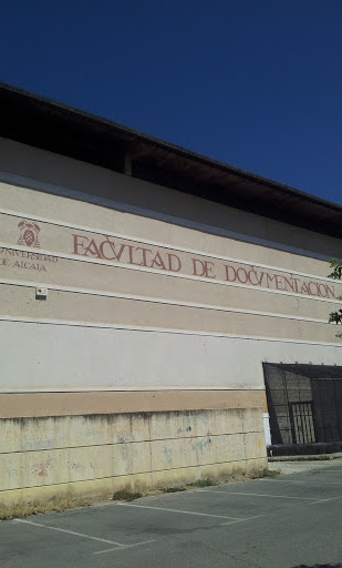 Universidad de Alcalá Documentacion