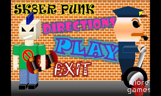 Sk8er Punk