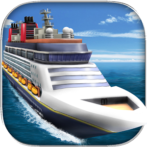 Cruise Ship 3D Simulator For PC