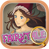 Download Android Game Fairytale Hidden Objects for Samsung
