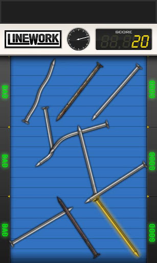 【免費休閒App】LINE WORK-APP點子