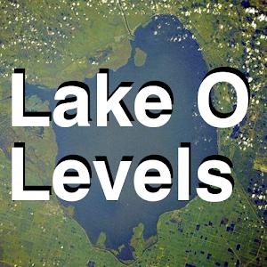 Lake Okeechobee Levels For PC / Windows 7/8/10 / Mac – Free Download