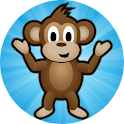 Cutie Monkey icon