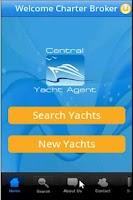 Screenshot of Yacht Charters