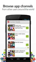 Screenshot of Playboard Best App&Game Review