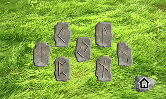 Screenshot of Runes Free