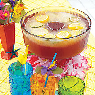 Tropical Punch Pineapple Juice Recipes
