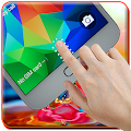 Fingerprint Lock Screen- Prank APK for Bluestacks