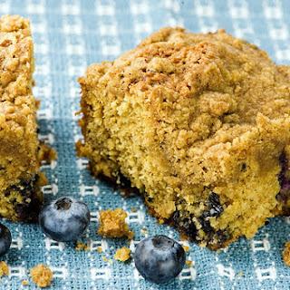 Vanilla And Blueberry Buttermilk Crumb Cake Recipes — Dishmaps