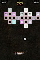 Screenshot of Blocks Breaker Machine