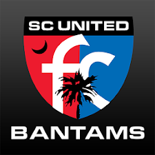 SC UNITED - BANTAMS