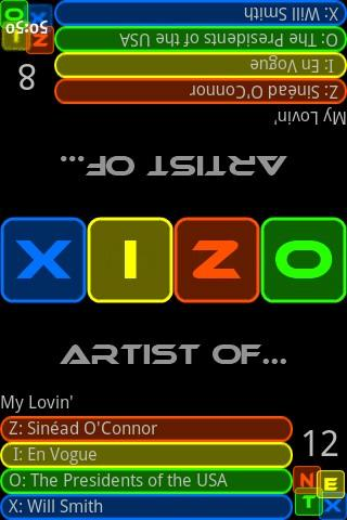 ZIOX - 2 Player Quiz Ad-free