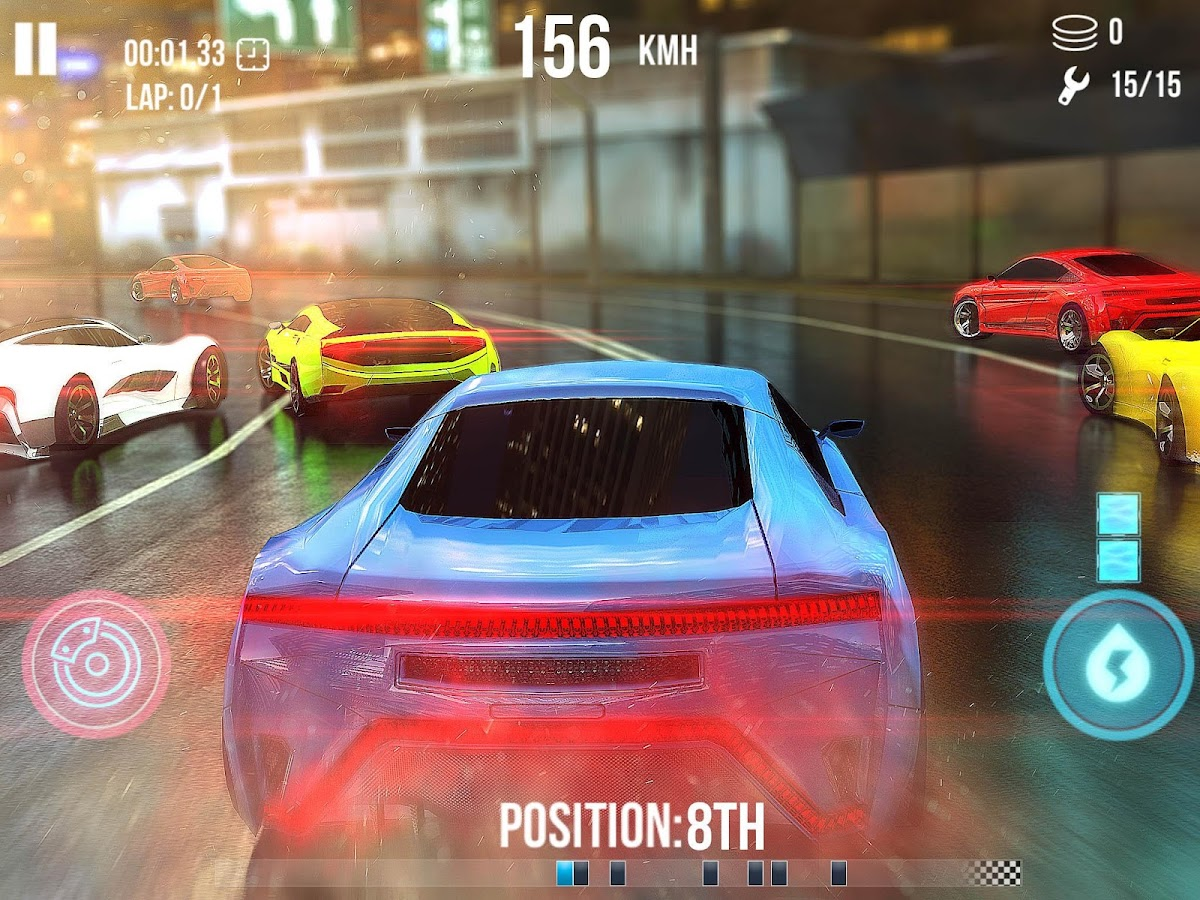 High Speed Race: Racing Need Screenshot 11